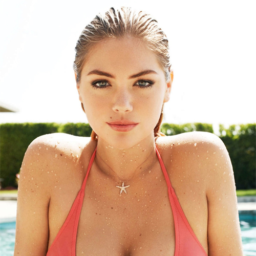 2012 USA Top Model - Kate Upton